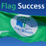 Hermitage has successfully renewed its eco schools green flag following our assessment on the 11th February.