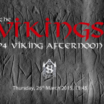 Primary 4 are hosting a Viking Afternoon on Thursday 26th March 2015. Parents and family members are invited to join us for this special event. It will start at 1.45pm sharp.