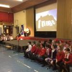 Today, P4 surprised us all by producing a mini-fringe festival as part of their Edinburgh Special Assembly. You can watch it all here...