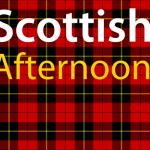 Hermitage Primary: Scottish Afternoon