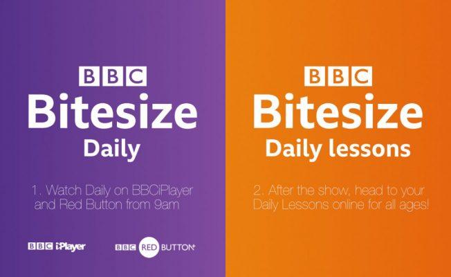 New BBC Bitesize Daily